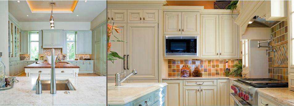 Woodland Cabinets