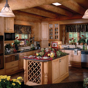 Featured Cabinetry – Wellborn Forest
